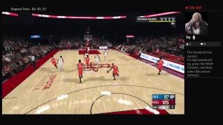 Antwain Golden Basketball Highlights
