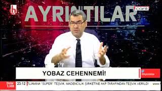 Kadınlar öldürülüyor! / Enver Aysever ile Ayrıntılar / 1. Bölüm- 01.08.2019