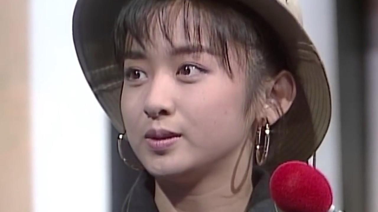 斉藤由貴 夢の中へ (1989) 2 - YouTube
