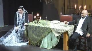 "Puccini Tosca, Act II ""Floria!...Amore"" Dariusz Mikulski (Conductor)"