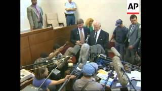 Former South African President P.W. Botha dies