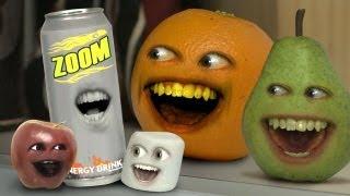 Video Annoying Orange - WazZOOM download MP3, 3GP, MP4, WEBM, AVI, FLV September 2017