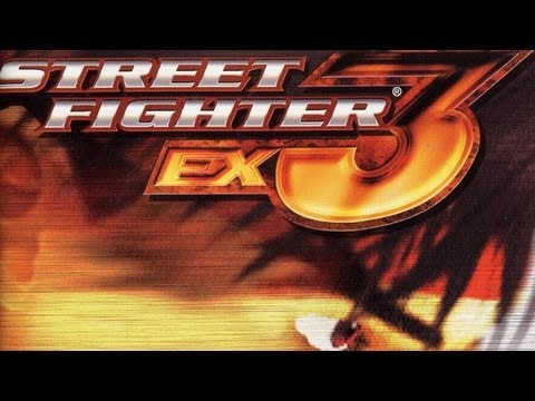 Classic Game Room Street Fighter Alpha