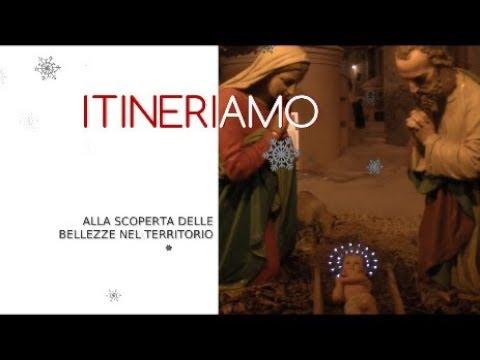 ITINERIAMO - Giro dei presepi