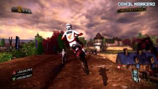 MUD - FIM Motocross World Championship Gameplay on HD 6970 2GB