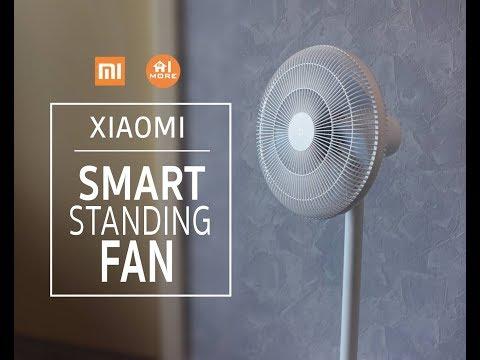 พัดลม XIAOMI มีดีมากกว่าแค่พัดลม ! XIAOMI STANDING FAN   Mi More #6
