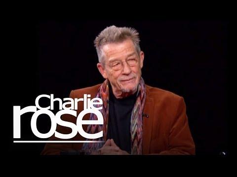 John Hurt (12/13/11) | Charlie Rose