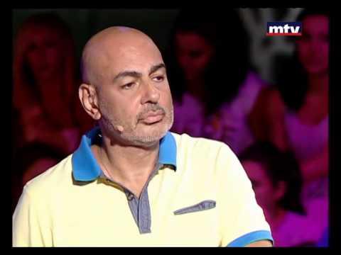 Men El Ekhir - 29/08/2014 - Dalal Farah - من الأخر