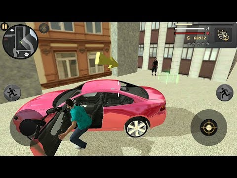 Vegas Crime Simulator Android Gameplay #11