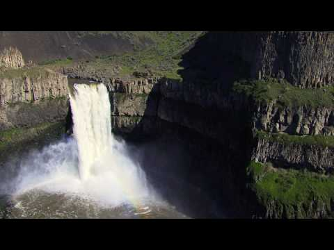 Tyler Bradt Highest Waterfall In A Kayak 189ft (Official World Record)