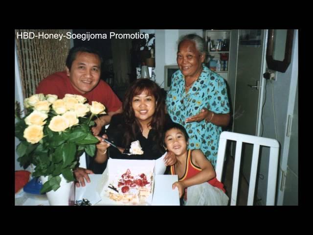 Ojo Sumelang-Pop Jawa Suriname (Aida Amatstam)