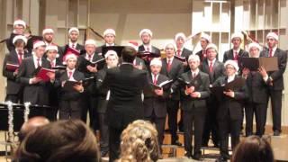 o holy night 2016 phi mu alpha christmas american music concert