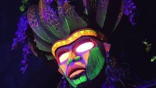 New! Trader Sam's Grog Grotto Opening Day - Polynesian Village Resort - Florida