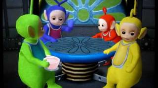 Teletubbies: My First App Review by Best-Toddler-Apps.org
