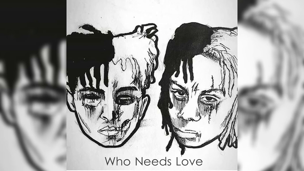 Download Trippie Redd ft. XXXTENTACION - Who Needs Love (Prod. Stenliamo)