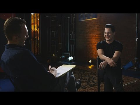 A Conversation With Jack White & Jordan Klepper