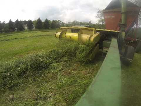 Great Brook Farm Mowing and Spreading