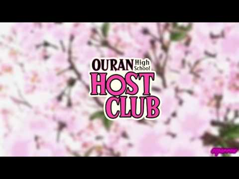 Ouran High School Host Club OST: Music For The Music Salon No.3 For Trumpet And Orchestra
