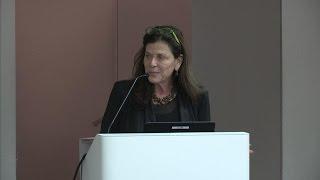 "GSD Talks: Mia Lehrer, ""Advocacy by Design"""