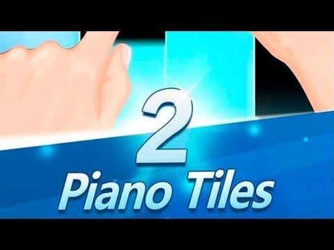 Piano Tiles 2 : Gameplay / มาเล่นเปียโนกันเถอะ!!  Android/iOS