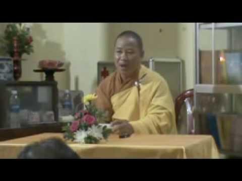 Chùa Lam Sơn Chánh kiến (T.Huệ Viên giảng)