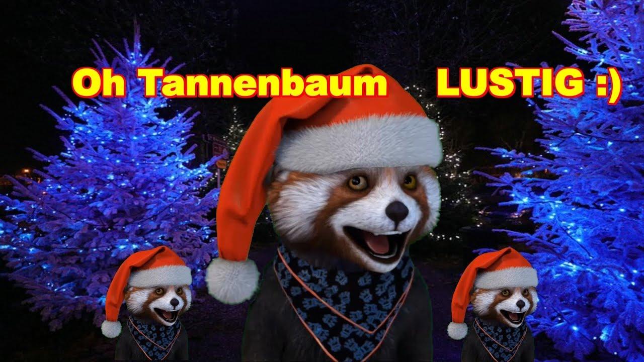 Tannenbaum Lustig.Oh Tannenbaum Lustig Altersheim Frohe Weihnachten Advent Christmas Feiertage Facerig Deutsch German