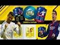 Echipa Invincibila - FIFA 17 FUT DRAFT ROMANIA