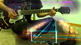 "Rocksmith 2014 - Guitar - Def Leppard ""Pour Some Sugar On Me (2012)"""