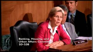 Senator Elizabeth Warren - Future Home Ownership Will Be Undermined By The Burden Of Student Debt