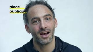 Bilan 2018 de place publique par Raphaël Glucksmann