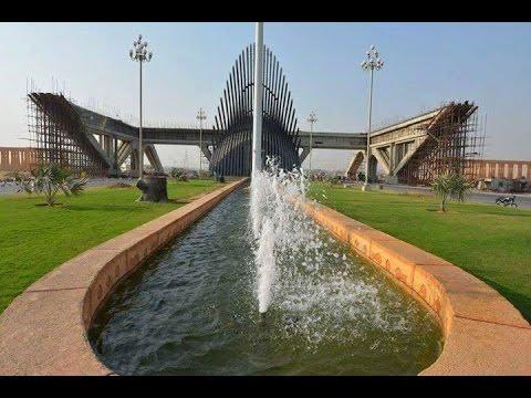 Bahria Town Karachi Full HD