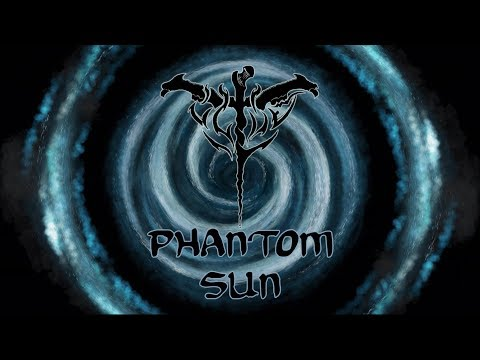 Úlfúð - Phantom Sun  (Lyric Video)