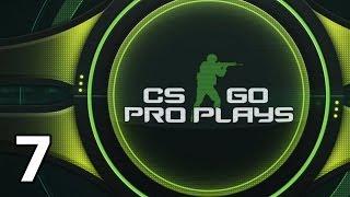 Video CS:GO PRO PLAYS #7 - Virtus Pro's gamble on dust2 vs NiP- presented by DDK download MP3, 3GP, MP4, WEBM, AVI, FLV Juli 2018