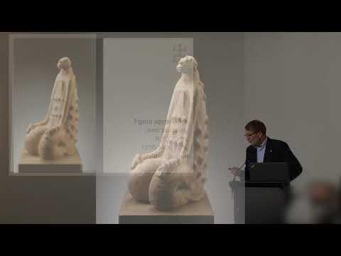 Les trésors médiévaux du Mandé par Bernard de Grunne