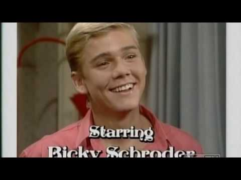 Silver Spoons Full Episodes S05E19 Baby Blues