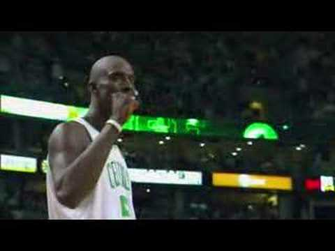 Best of NBA 2007/2008 in Slow-Mo (High-Definition)