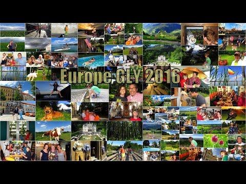 European Vacation GLY 2016
