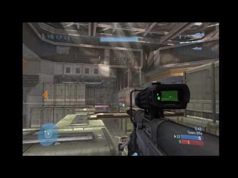 :: Halo 3 Montage :: A40 Watkid ::