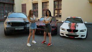 Соня темникова в постели/ ford mustang против BMW / вся правда о Тесаке