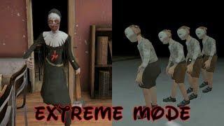 Evil Nun Version 1.6 In Extreme Mode