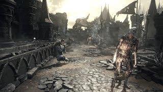 Unkindled Ash - Dark Souls 3 Reshade Showcase