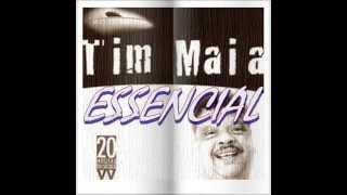 """TIM MAIA **PERFIL (ESSENCIAL TODOS SEUS SUCESSOS """"GOSTAVA TANTO DE VOCÊ"""")"""