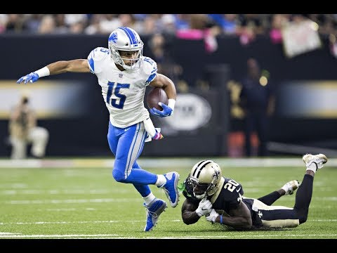 Golden Tate Highlights 2017