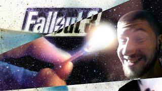 CAMRip геймплейя Fallout 3 моего дружищи в 4К и другие нелепости