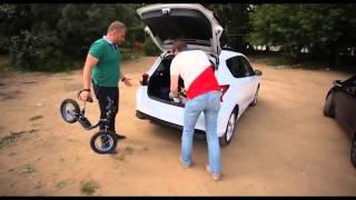 "Nissan Tiida & Kia Ceed - ""Выбор есть!"""