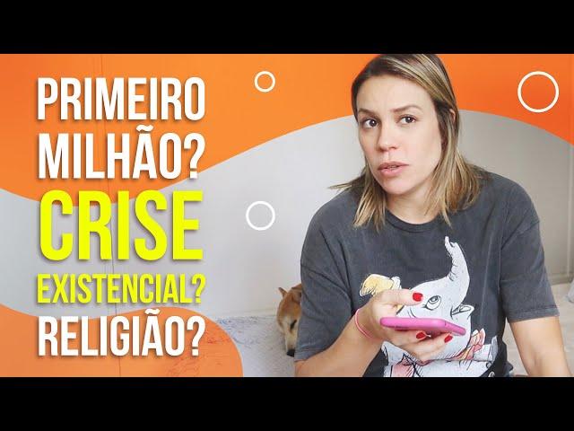 PRIMEIRO MILHÃO, MUDANÇA DE CARREIRA, NOME DO BEBE | DEB RESPONDE | Go Deb