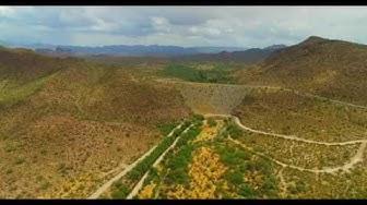 Queen valley AZ
