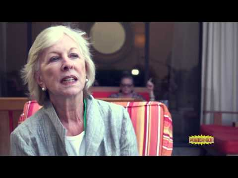 Christina Pickles   PowerCon 2013