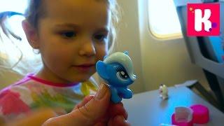 ВЛОГ Лондон / Игрушки Пони и Принцессы Дисней/ Машемс Щенячий Патруль и Мстители