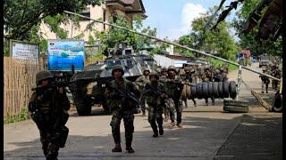 أخبار عالمية - #الفلبين تستهدف إستعادة مدينة ماراوي من قبضة المتشددين قبل عيد الفطر